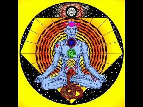 Kundalini awakening ☯