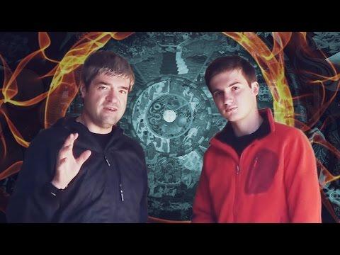 Колесо Сансары - буддийское колесо жизни. Буддизм, как компьютерная игра.