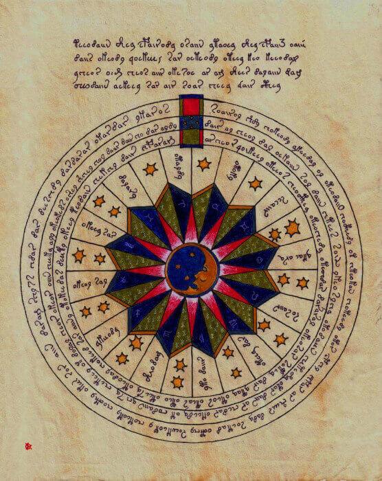Астрономический раздел