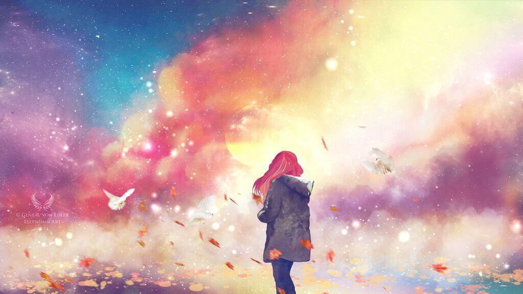 Мир снов не всегда дружелюбен