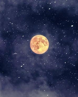 Полная луна в знаках зодиака