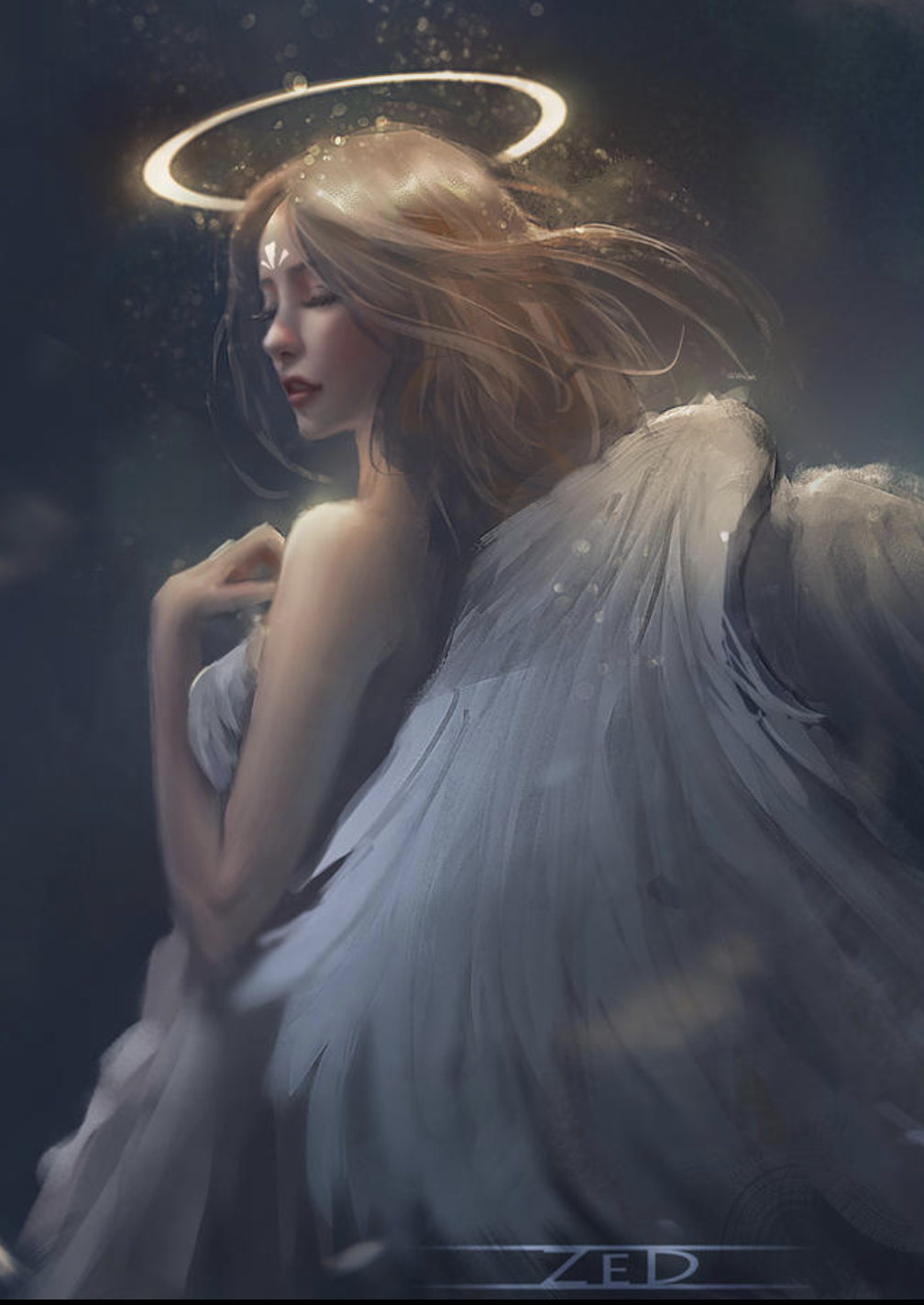 Ангелы и одинаковые цифры на часах
