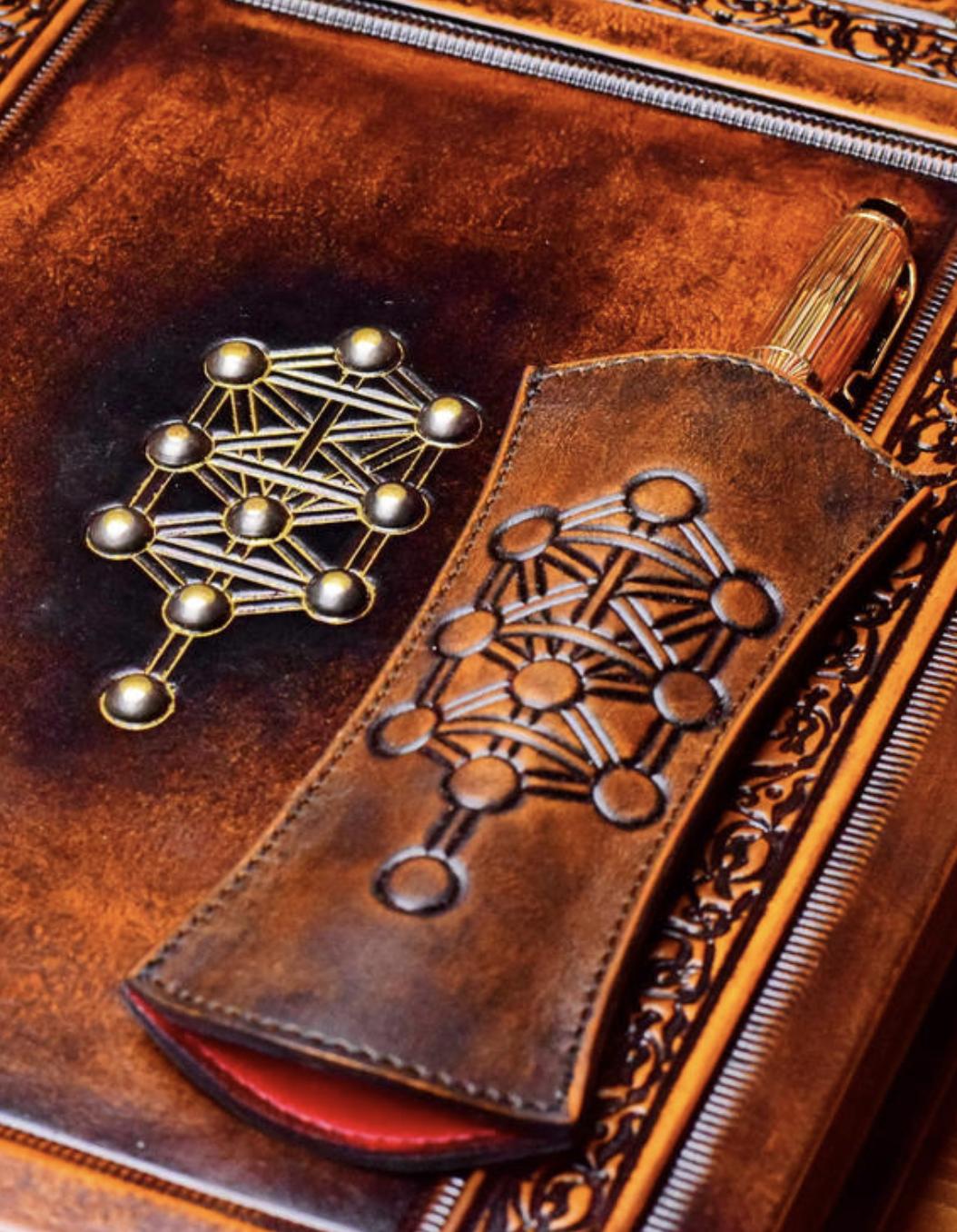 Каббалистическая нумерология - древо жизни