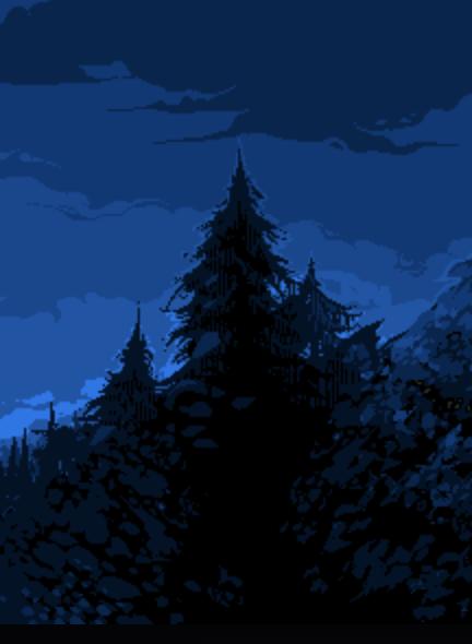 Лес во снах со среды на четверг