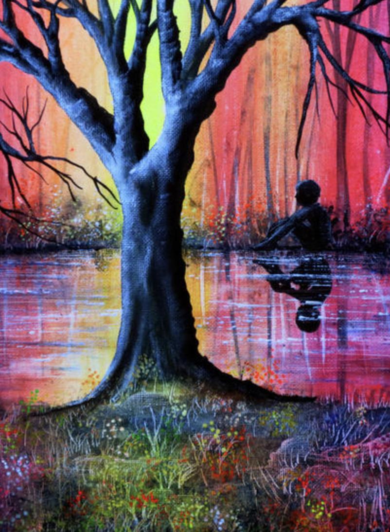 Видеть лес во снах