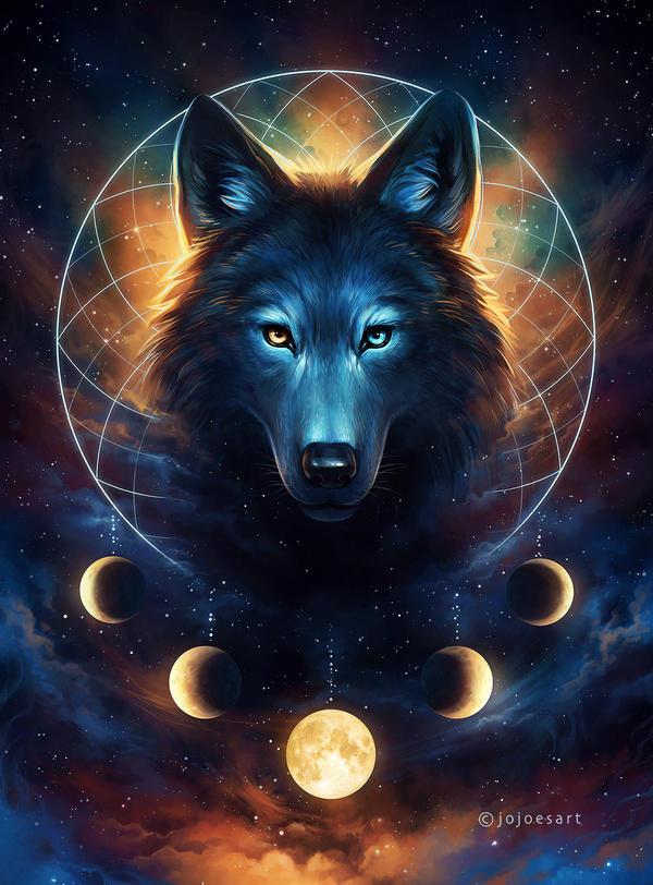 Ловец снов защищает от злых духов
